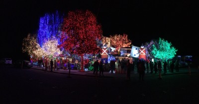 Panoramic shot...it doesn't do justice how amazing it is.