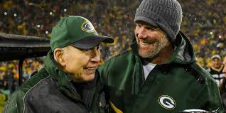 Losing at home, on Thanksgiving night, to the Bears, during Brett Favre's #4 retirement, with Bart Starr in the house...I still don't know how this happened.