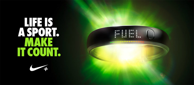 RIP Nike+ FuelBand…