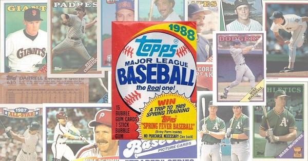 Future Stars ('88 Edition)…